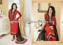 Suit Designer Wedding Indian Pakistani Bollywood New Style Womens Like Fancy Suit