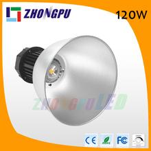 aluminium led high bay heatsink 120w Pure White 100~110lm/w (Equivalent Metal Halid 720w )