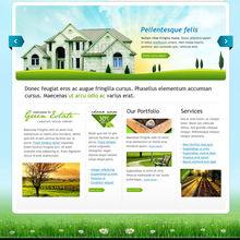 Website Design for Real Estate Agents