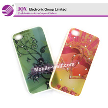 christmas phone case flip case cover waterproof case for samsung galaxy grand duos