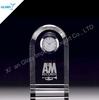 Unique Popular Crystal Mantel Clocks
