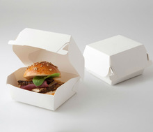 fast food box food container packaging take away food box