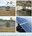 Ventas calientes sistema de energía Solar con tornillo de tierra
