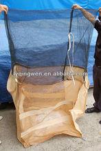 1 ton firewood big bag,1000kg firedwood bag
