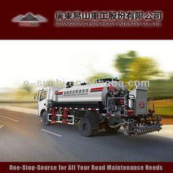 HZJ5090GLQ standard bitumen spray emulsion spread equipment