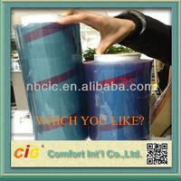 Soft Transparent Film PVC Clear Sheet Plastic Film PVC Film