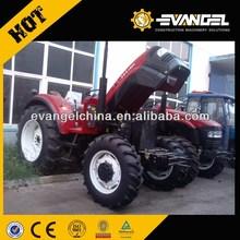 Precio barato 95hp landini granja tractores lutong( lt950)