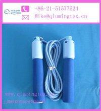 Garment used elastic antifatigue elastic rope for exercise