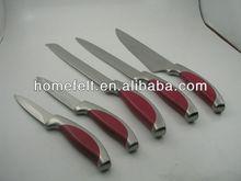 sharp select knives set