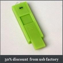 mass production 4GB mini usb flash drives