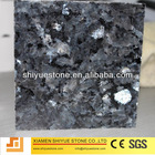 High Quality Norway Blue Pearl Granite