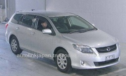 Toyota Corolla Fielder NZE141G 2008