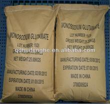 99% Monosodium glutamate,Flavour ingredients