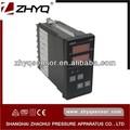 la presión y la temperatura indicador digital para funcation múltiples transmisor de presión