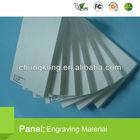 pvc rigid foam board/pvc celluka/hard pvc sheet