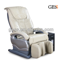 Sales from Stock Coin/Bill Operated Reclining Vending Massage Chair