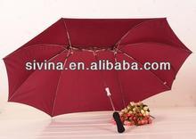 Supply high fashion lovers umbrella twin umbrella stock small order