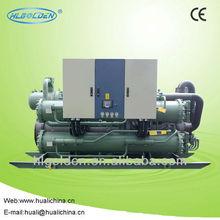 Taller de sistema de ventilación / sistema de enfriamiento de niebla / Mcquay aire acondicionado