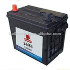 CE standard DIN12v mf atlas car battery 44ah from Bullspower,world best DIN car gel battery54464 ,