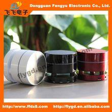 New style Mini Wireless Bluetooth Speaker for mobile phone,plastic cabinet speaker box