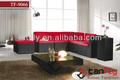 indian móveis para sala revestimento em pó de ratan sofá conjunto
