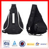 High End Fashionable Mens Triangle Shoulder Bag (ESC-SB011)