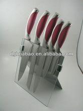 stainless steel kitchen knife se