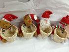 Christmas crafts Christmas ornaments Christmas gifts