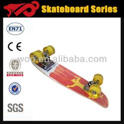 Professional Skateboard from aodi