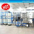 Jiangmen anjo nomes de marcas Ro água mineral fabricantes