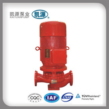 Used Firefighting Equipment XBD-L Vertical Centrifugal Reversible Pumps