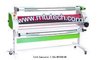1600 Cold Laminator Roll to Roll Vinyl Sticker Floor Film