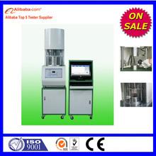 Russia market rubber processing equipment mooney viscometer price