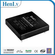 step up voltage converter 60w 12v to 24v DC-DC width regulated DC-DC power converter
