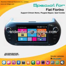 Citroen Nemo auto radio car dvd player gps compatible with fiat fiorino, Peugeot Bipper,Opel combo and Fiat Qubo