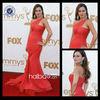 Ce1136 Cheap Mermaid Prom Dresses One Shoulder Dress Pattern Celebrity Dresses