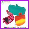 2014 New Item,Silicone Bag Cosmetic Holder