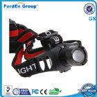 high power zoom focus cree led strong light flashlight