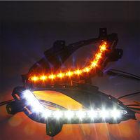 Led Drl for Hyundai Avante light / car parts accessories for Hyundai Avante