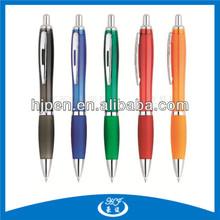 Cheap New Design Novelty Plastic Logo Bulb Pen