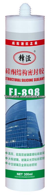 Automotive special silicone sealant