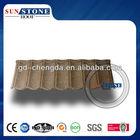 Stone Granule Aluminum Roof Tile/Constr