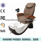 salon nail outdoor foot spa tub/pedicure spa massage chair for nail salon s135