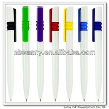 Plastic cheap promotional items pen