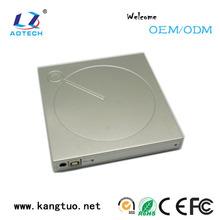 GCR-8240N,Slim 24x CD-ROM/cd-rom to usb adapter