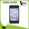 mobile phone high quality for ipod touch 4 lcd screen protector film