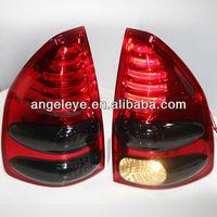 For TOYOTA Prado FJ120 LED Rear Lights