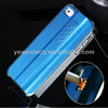 Phone case for iphone 5g 5s,cell phone case cover with lighter function