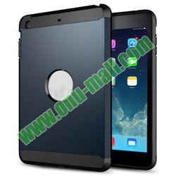 Hot Selling Heavy Duty Hybrid Case for iPad Mini Retina