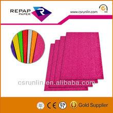 High Quality Non-toxic Eco-friendly Colorful Plush Sheet
